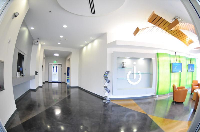 Latisys Data Center